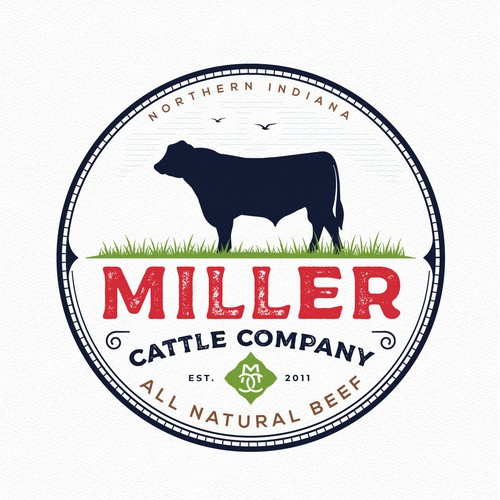 Miller Cattle Company