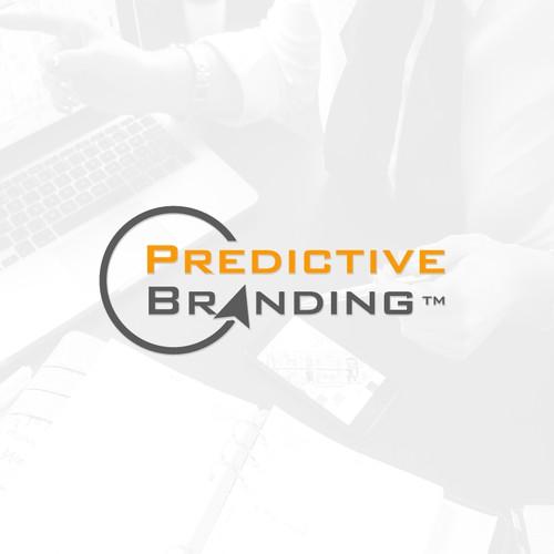 Predictive Branding Logo -