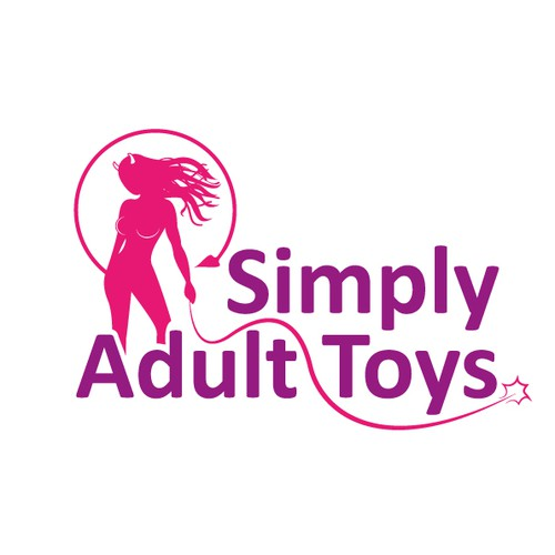 Create a winning logo for Simply Adult Toys