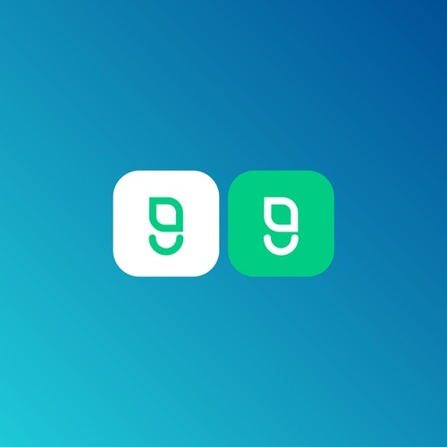 Icon Apps Concept for Greenly