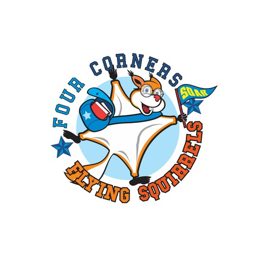 Four Corners Flying Squirrels