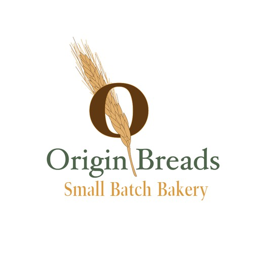 Origin Breads Logo