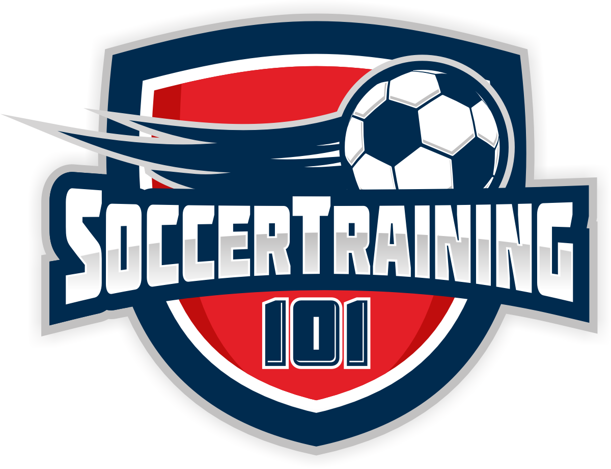 Create an awesome logo and website for a soccer training business.