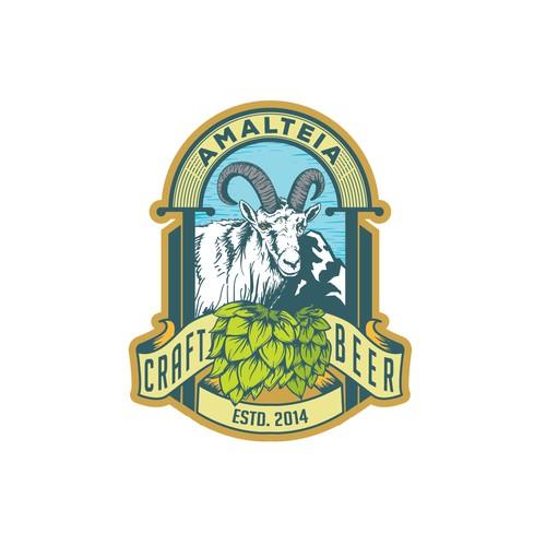 Choose a logo for a microbrewery/Escolha a logomarca de cervejariaartesanal