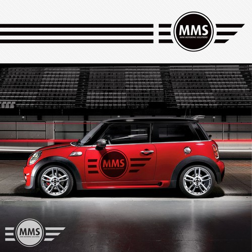 MINI Motoring Solutions, or MMS