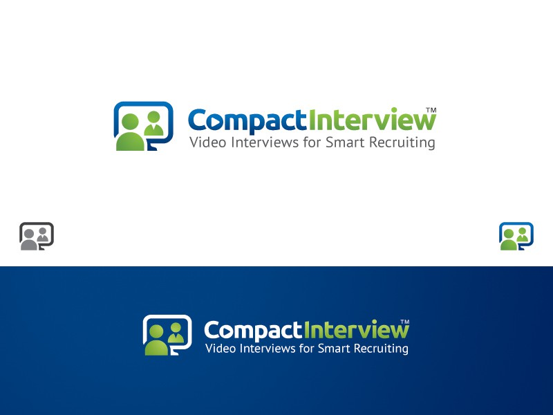 Help Compact Interview with a new logo