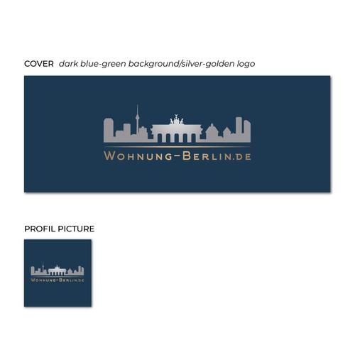Elegant and distinctive logo design