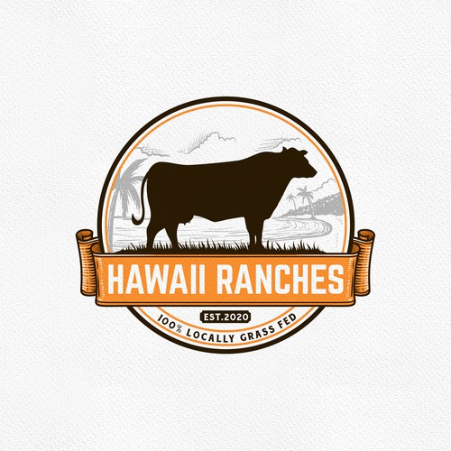 Hawaii Ranches