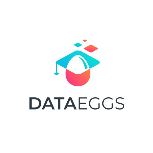 Eclipse DataEggs logo
