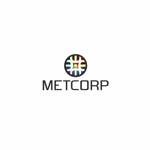 Cool Rainbow Logo