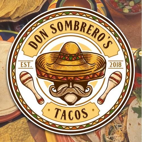 Don Sombrero's Tacos