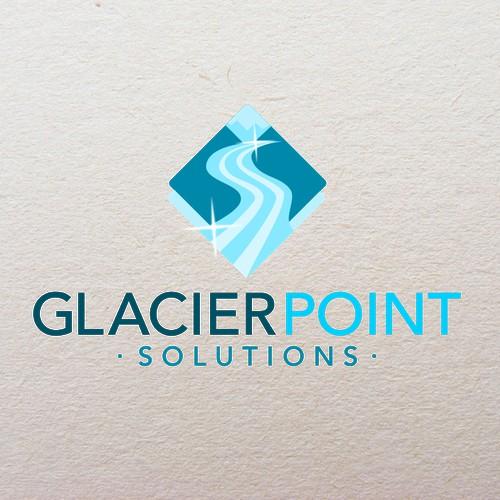 Glacier Point Solutions, Inc. Logo