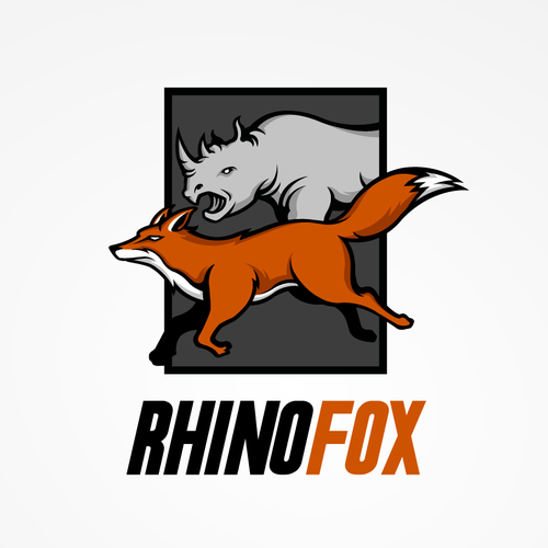Rhino Fox