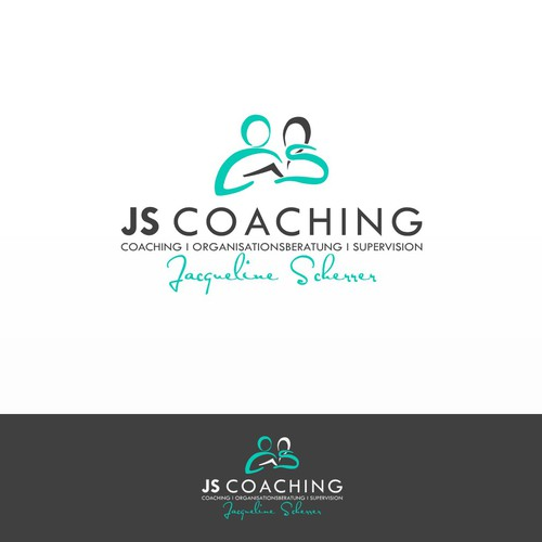 New logo for a coach / counselor