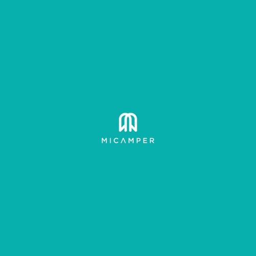 Micamper Logo