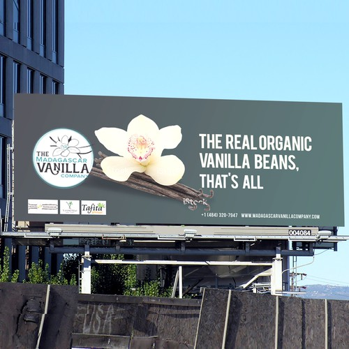 Vanilla Billboard