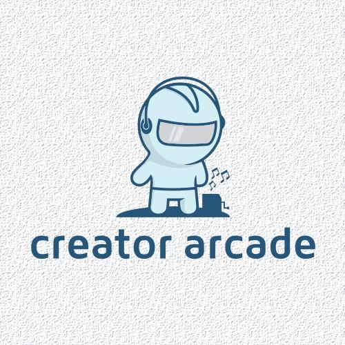 CREATOR ARCADE