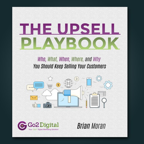 The Upsell Book