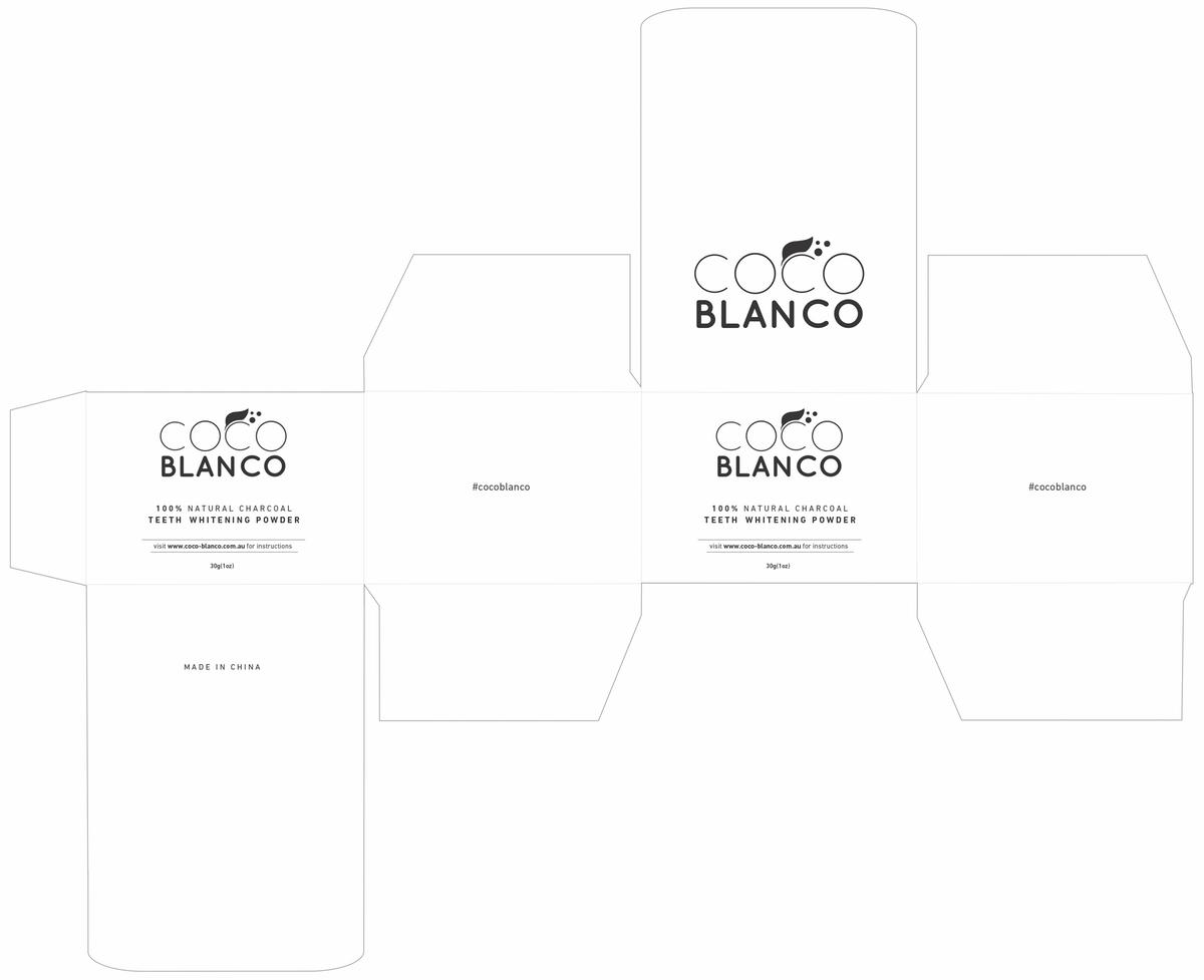 Coco Blanco
