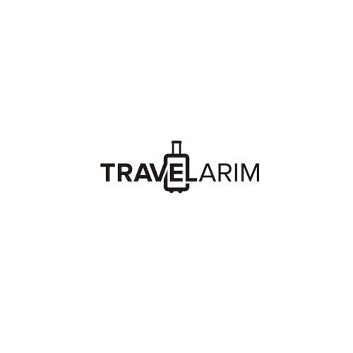logo design for Travelarim