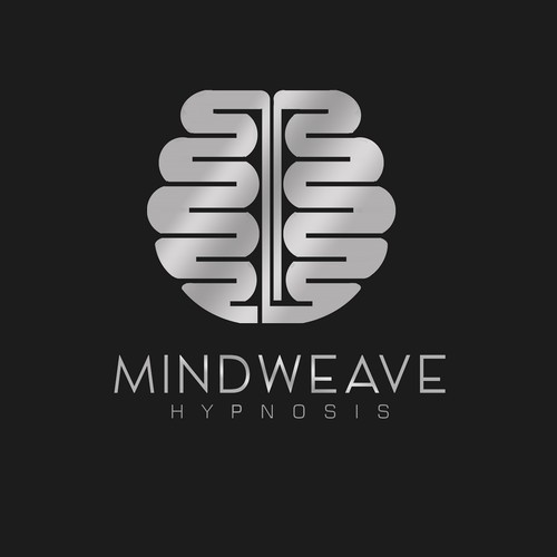 Moder and Creative Logo for Hypnosis Business