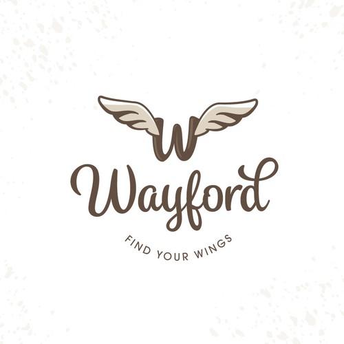Logo for a fashion brand