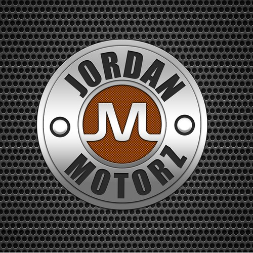 Help Jordan Motorz with a new logo