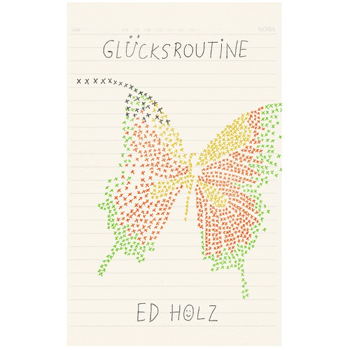 Book Cover for GLUCKSROUTINE