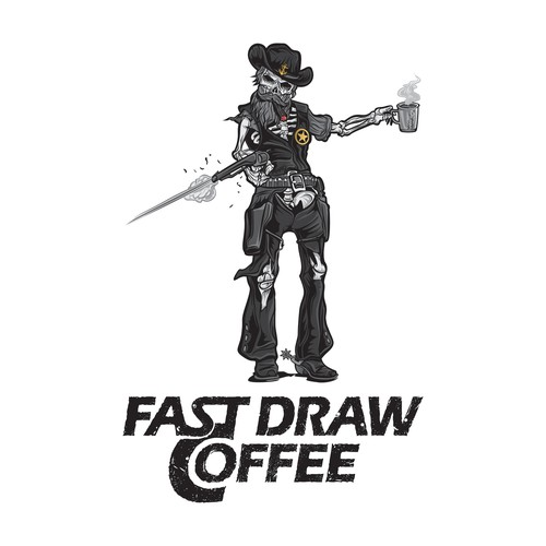 Fast Draw Coffee