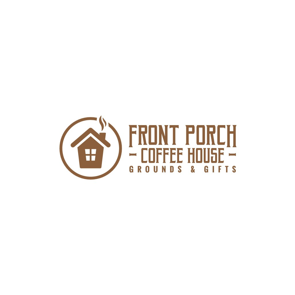 Up and Coming National Franchise Coffee House seeks branded logo