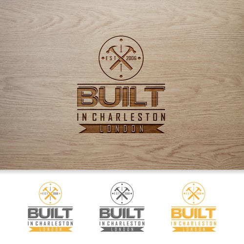 BUILD IN CHARLESTON