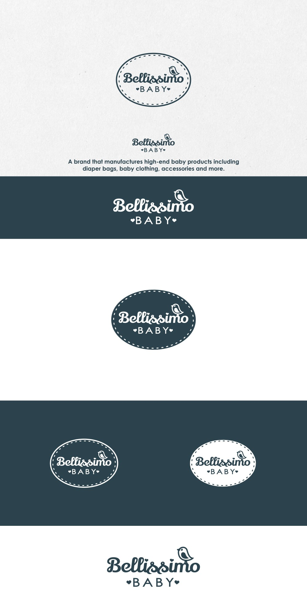 Bellissimo Baby Premiums Products