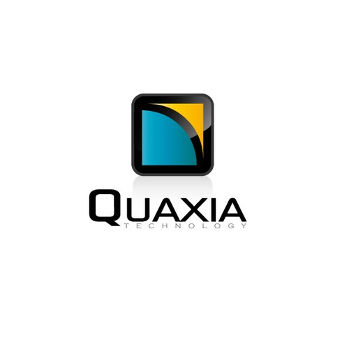 Create the next logo for QUAXIA