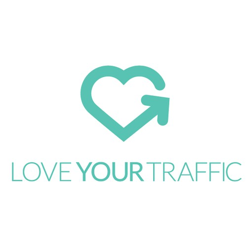 Logo Creation for LoveYourTraffic!