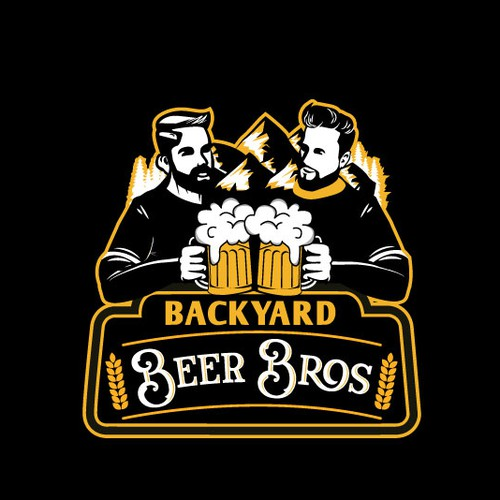 backyard beer bros