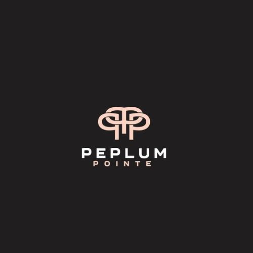 Peplum Pointe