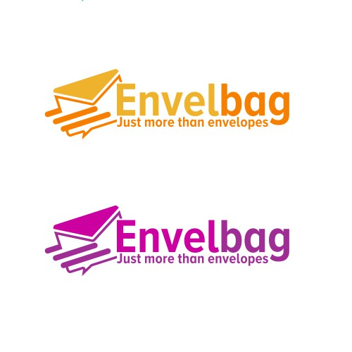 logo for Envelbag