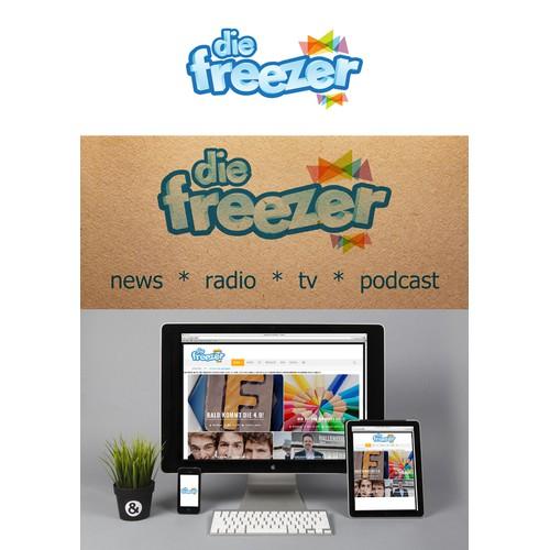 Die freezer