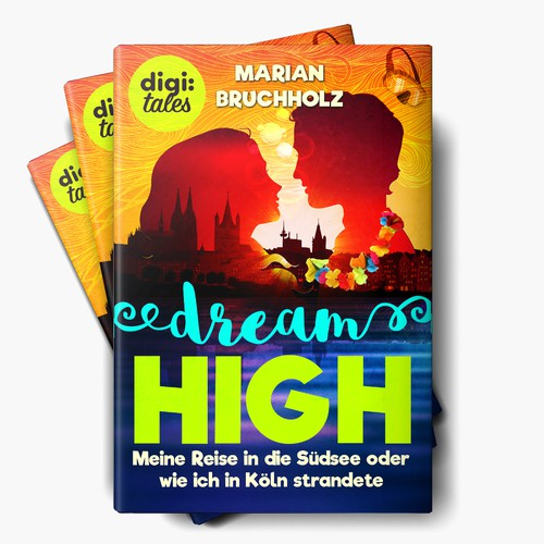 Dream High - Ebook