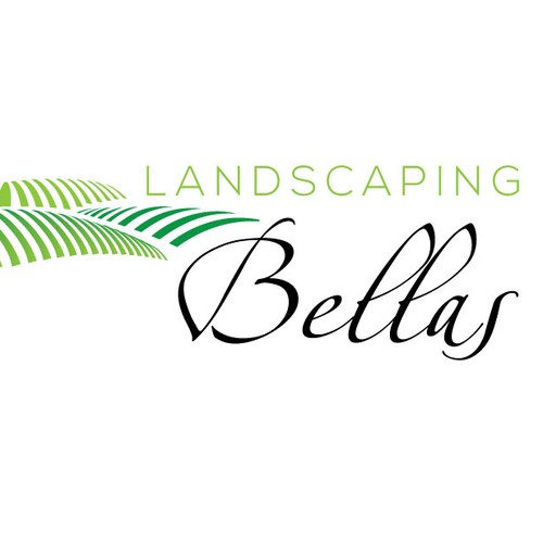 Create the winning logo for a growing landscaping firm in Illinois