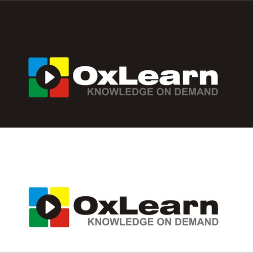 Logo required for elearning website