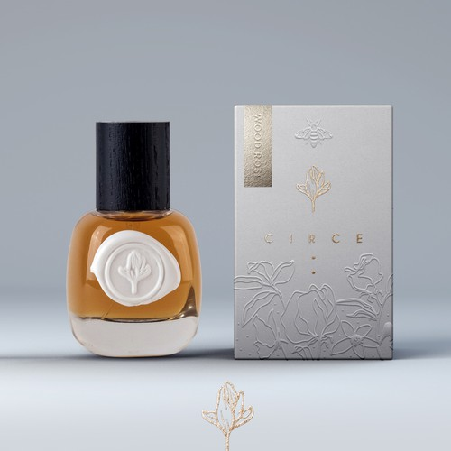 Packaging Design for CIRCE
