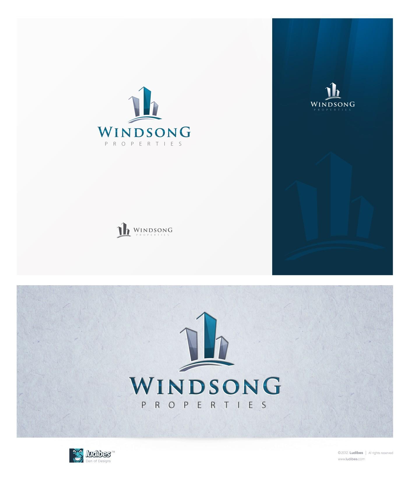 Windsong Properties needs a new logo