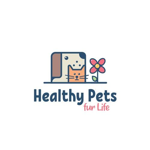 Healthy Pets Fur Life