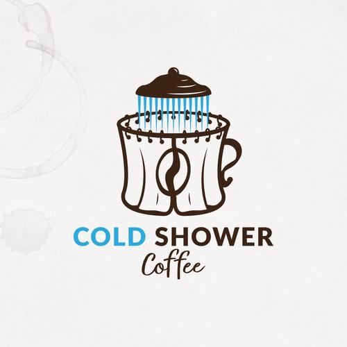 Logo for coffee roasting company