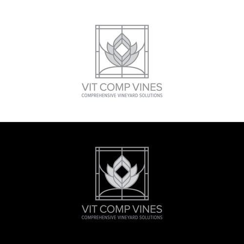 Vit Comp Vines Logo