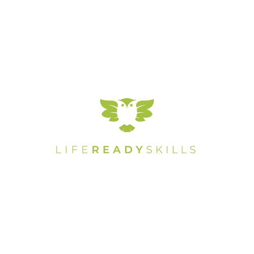 Entry for contest - Life Ready Skills