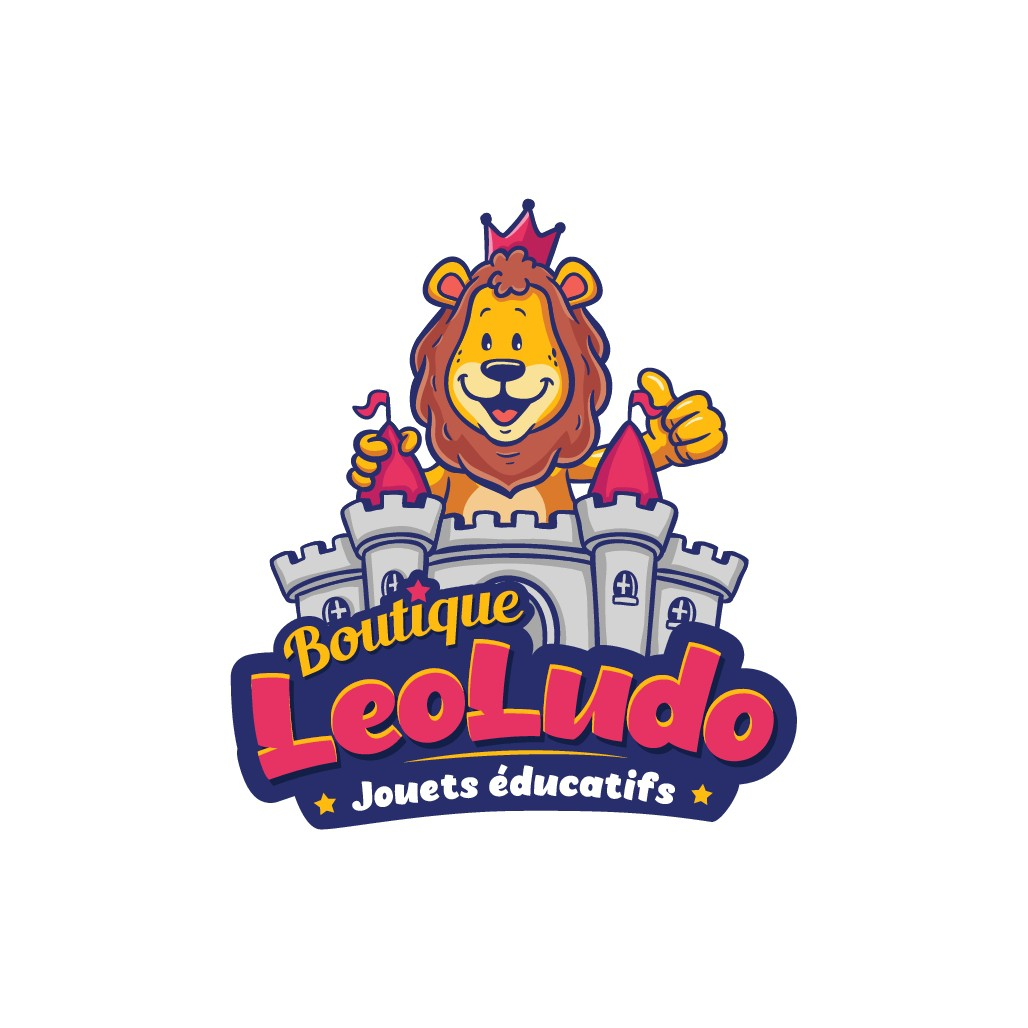 Fun Bright Logo Project for TOY BOUTIQUE (very DETAILED brief)
