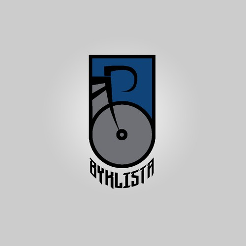Cycle Logo - ByKlista 2
