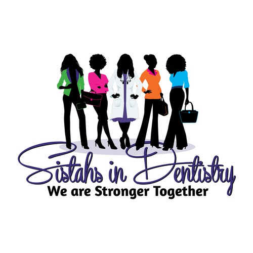 Sistahs in Dentistry - We are Stronger Together